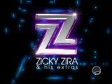 Zicky Zira and the Atomic Figurines