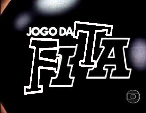 Jogo da Fita (Salt Cover)