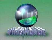 Cover Virgindade (2007)