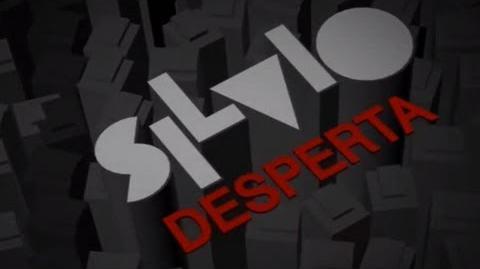 Abertura da novela Silvio Desperta (1986)