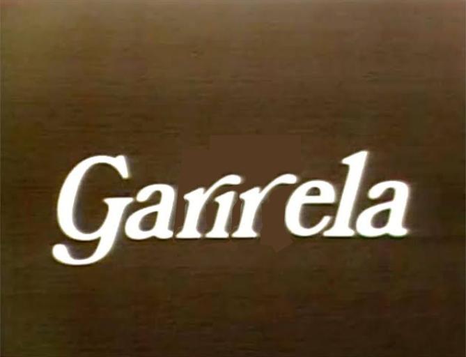 Garirela (telenovela)