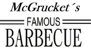 McGucket's Famous Barbecue