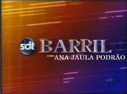 SDT Barril (2005)