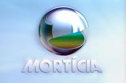 Cover Mortícia (2005)