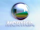 Cover Mortícia