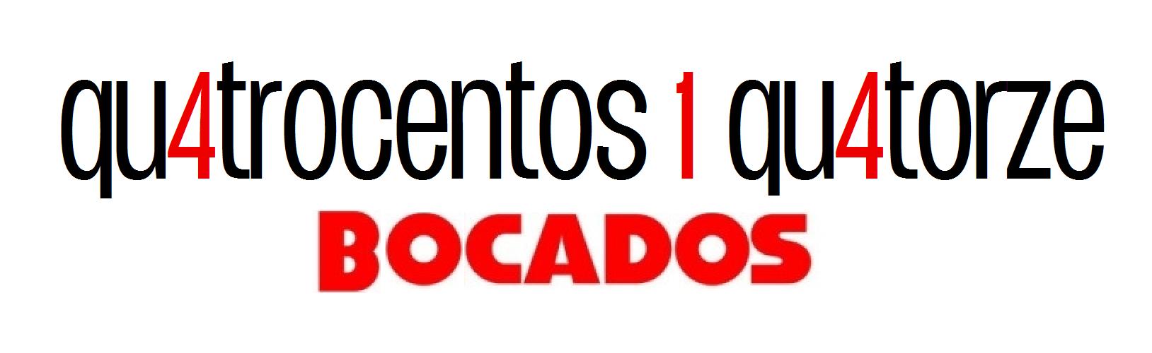 Quatrocentos e Quatorze Bocados (telenovela)