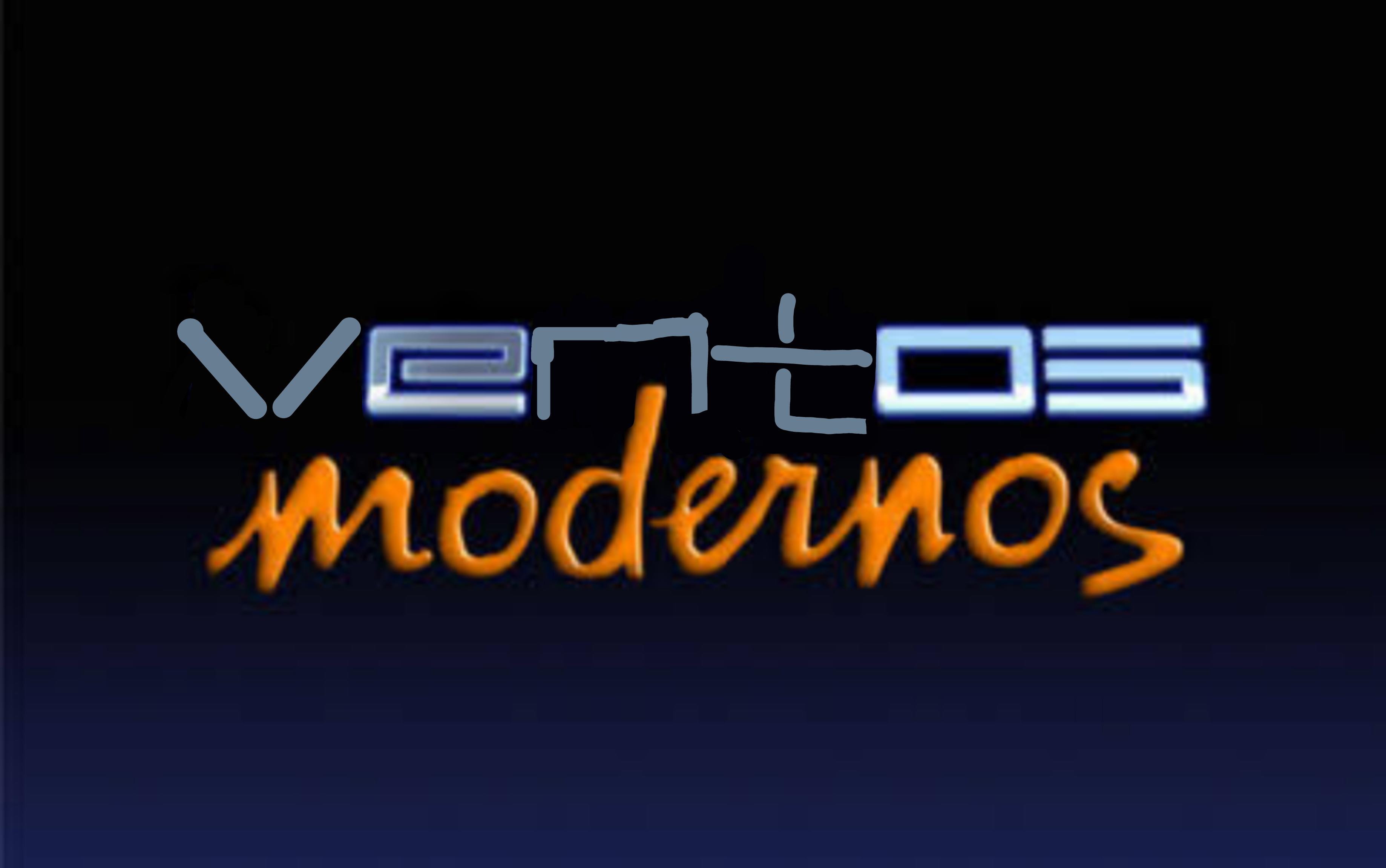 Ventos Modernos (telenovela)