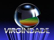 Cover Virgindade (2001)
