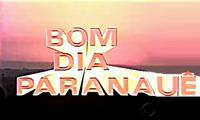 Bom Dia Paranauê (1989)