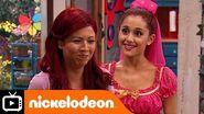 Sam & Cat Bloopers Nickelodeon UK