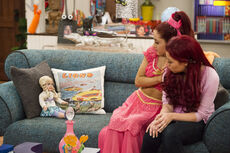 Sam and Cat with Clarice.jpg