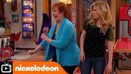 Sam & Cat Nona Visit Nickelodeon UK