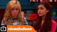 Sam & Cat Goomer Sitting Nickelodeon UK