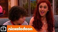 Sam & Cat Drone Delivery Nickelodeon UK