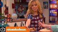 Sam & Cat Sam in Heaven Nickelodeon UK