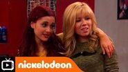 Sam & Cat Meeting Mrs Merr Nickelodeon UK