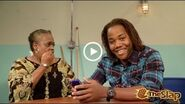 Victorious The slap-Andre Grandma's Text (Video)