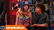 Sam & Cat Sparring Sam Nickelodeon UK