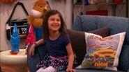 "Rita Angel Taylor as ""Liddy"" on Sam & Cat - KnockOut 1"