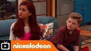 Sam & Cat Momager Nickelodeon UK