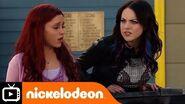 Sam & Cat Jumping Fishes Nickelodeon UK