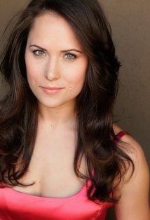 Christina Hogue
