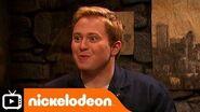 Sam & Cat 'Sup Nevel Nickelodeon UK