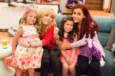 Jennette, Ariana, Sophia, and Rosie.png
