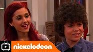 Sam & Cat Secret Safe Nickelodeon UK