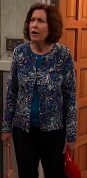Marissa Benson