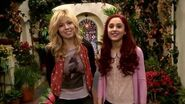 Promo Sam & Cat Super Psycho - Nickelodeon (2014) II