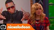 Sam & Cat Peezy B Nickelodeon UK