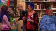 Sam & Cat ~Motorcycle Mystery~ Everybody Dyes