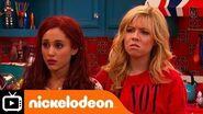 Sam & Cat Cat In The Box Nickelodeon UK
