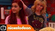 Sam & Cat Accident Prune Nickelodeon UK