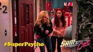 Sam And Cat - SuperPsycho