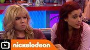 Sam & Cat The Poober Problem Nickelodeon UK