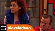 Sam & Cat Motorcycle Mystery Nickelodeon UK