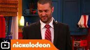 Sam & Cat Goomer Guard Nickelodeon UK