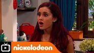 Sam & Cat Babysitter War Nickelodeon UK