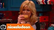 Sam & Cat Chicken Lickin' Nickelodeon UK