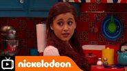 Sam & Cat Angry Parent Nickelodeon UK