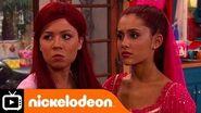 Sam & Cat Saturween Nickelodeon UK