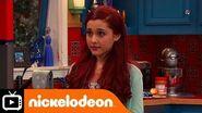 Sam & Cat Salmon Cat Nickelodeon UK