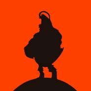 Skunkape twitter logo