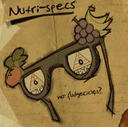 Nutri specs