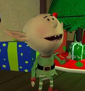 Good elf