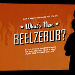 What's New, Beelzebub?