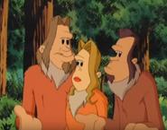 Bigfoots