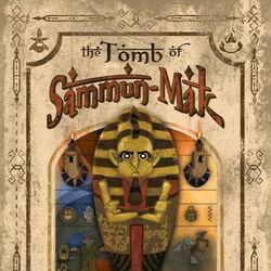 The Tomb of Sammun-Mak